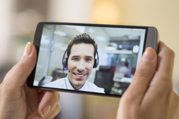 Who needs telephones? Rolling out Skype for Business in Ealing image