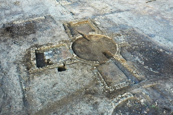 Yorkshire councils welcome find of rare Roman remains  image