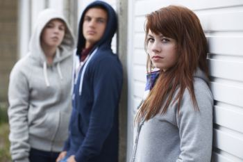 Youth services bearing brunt of drastic cuts finds report image