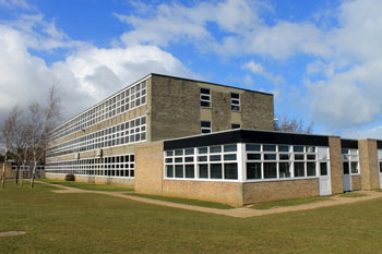 Taxes Should Be Spent On Improving School Buildings Not