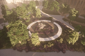 Council approves memorial for victims of Manchester Arena bombing