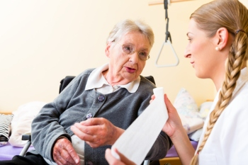 Council chiefs welcome proposed £7bn social care investment